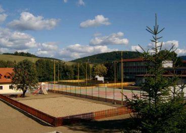 Sportovni areal HL